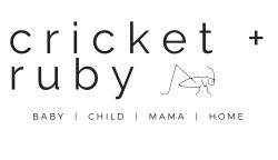 Cricket + Ruby