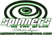 Spinners on the Green Disc Golf Pro Shop & Bike Rental