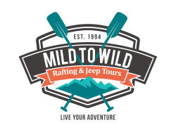 Mild to Wild Rafting & Jeep Tours