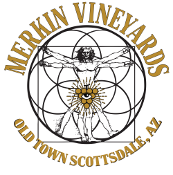 Merkin Vineyards Old Town
