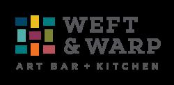 Weft & Warp Art Bar + Kitchen at Andaz Scottsdale Resort & Bungalows