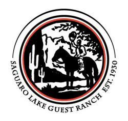 Saguaro Lake Ranch Activities