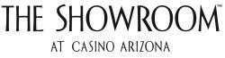 Showroom at Casino Arizona