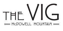 The Vig McDowell Mountain