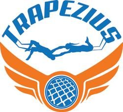 Trapezius Flying Trapeze