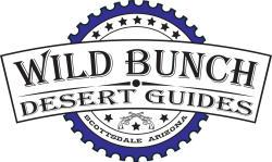 Wild Bunch Desert Guides