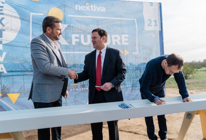 Nextiva 1